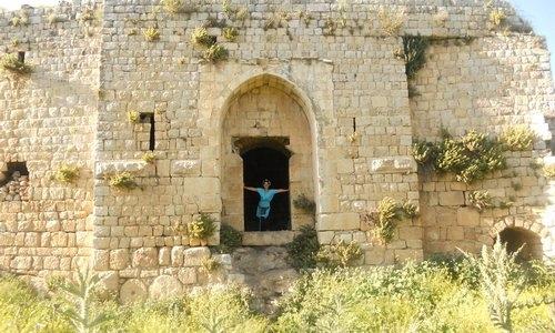 מצודת הונין